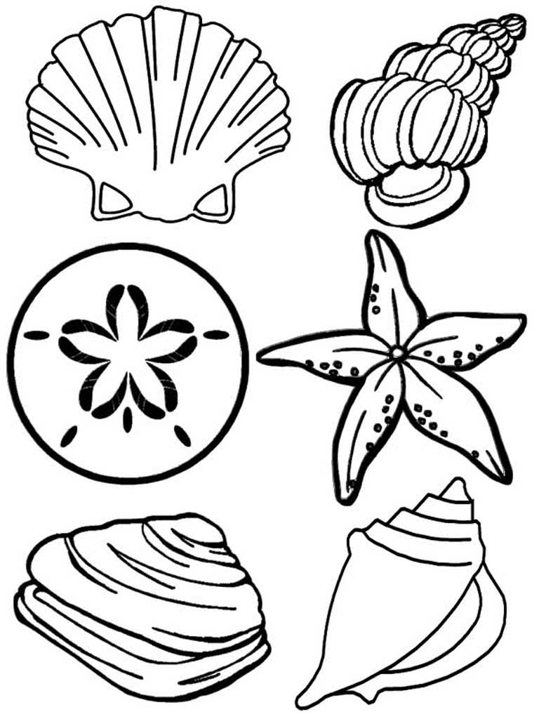Морская тематика картинки раскраска