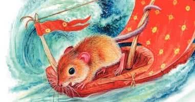 Мышонок Пик — Бианки В.В.