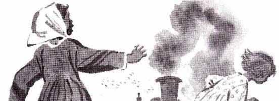 Девочка и грибы — аудио рассказ Толстого Л.Н.