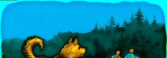 Собака Якова — аудио рассказ Толстого Л.Н.