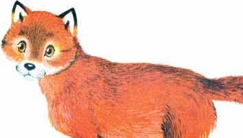 Собака, петух и лисица — аудио басня Толстого Л.Н.