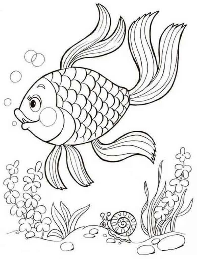 учился картинки золотая рыбка по сказке а с пушкина распечатать всегда можете