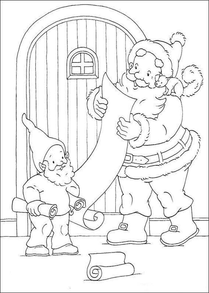 Английское рождество картинки нарисовать
