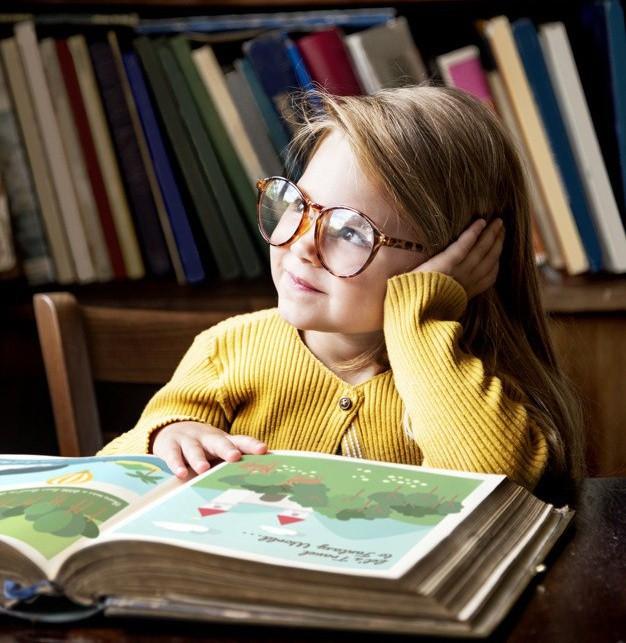Открыт клуб любителей детских книг