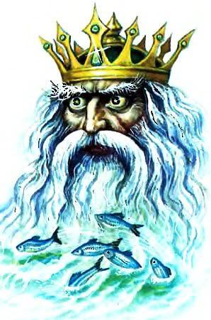 Белоснежка в подводном царстве — Прокофьева С.