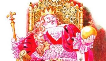 Сказка про короля и солдата – Маршак С.Я.