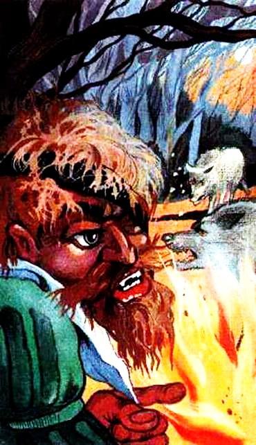 Кот в сапогах ищет клад — Прокофьева С.