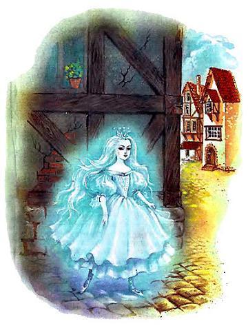 Маленькая принцесса — Прокофьева С.