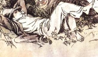 Приключение Гекльберри Финна - Твен М.