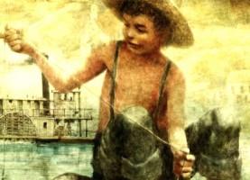 Приключения Тома Сойера - Твен М.