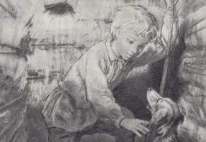 Тёма и Жучка - Гарин-Михайловский Н.Г.