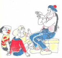 Стихи для детей - Карем М.