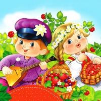 Калинка - русская народная песня