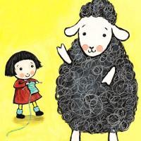 Baa Baa Black Sheep - английская песенка