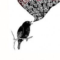 Blackbird - песня Битлз для детей