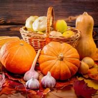 Что нам осень принесет - песня про осень