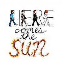 Here Comes The Sun - песня Битлз для детей