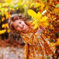 Ласковая осень - песня про осень