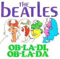 Ob-La-Di, Ob-La-Da - песня Битлз для детей