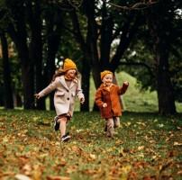 Чудная пора - песня про осень