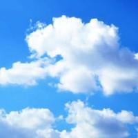 Пушистые облака - нежная колыбельная, классика