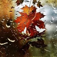 Тучка - песня про осень