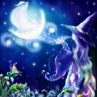 Сказка ночи - колыбельная песня природы