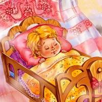 Спи, мой сыночек - колыбельная песня