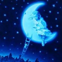 Таинственный сон - колыбельная песня природы