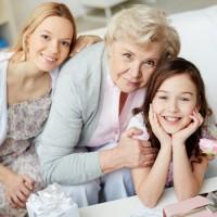 Мамины глаза - песня про маму