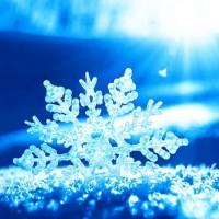 Танго снежинок - песня про зиму