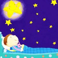 Twinkle Twinkle Little Star - английская песня-шутка
