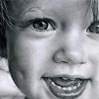 Улыбка ребенка - колыбельная песня