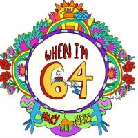 When I'm 64 - песня Битлз для детей