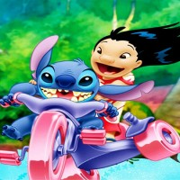 Лило и Стич Aloha e komo mai - песня из мультфильмов Дисней