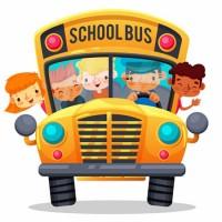 Автобус - музыка с мамой. Железновы