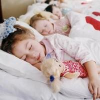 Чудеса во сне - песня про детский сад