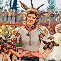 Дин-дон, я - ваша мама - песня из советского фильма