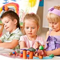 Детский сад - песня про детский сад