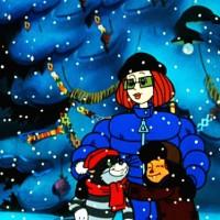 Кабы не было зимы - песня из мультфильма