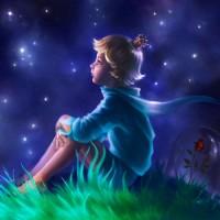Маленький принц - песня из советского фильма