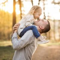 Папина дочка - песня про папу