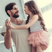 Папочка, папа - песня про папу