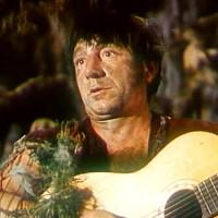 Песня Лешего - песня из советского фильма
