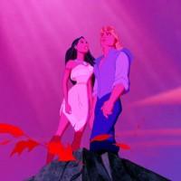 Покахонтас Colors-of-the-wing - песня из мультфильмов Дисней