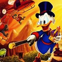Утиные истории DuckTales Theme - песня из мультфильмов Дисней