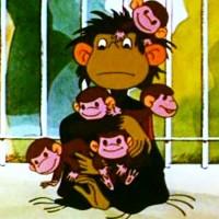В каждом маленьком ребенке - песня из мультфильма