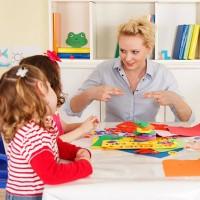 Воспитательница наша - песня про детский сад