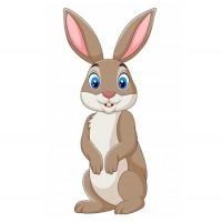 Зайчонок - песенка про животных