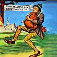 Августин - танцевальная музыка для детей